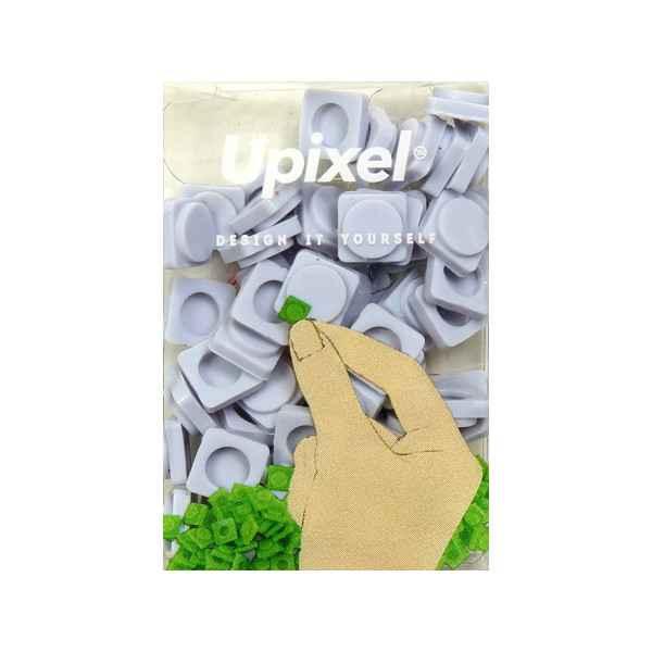 Kis csontszínű pixel