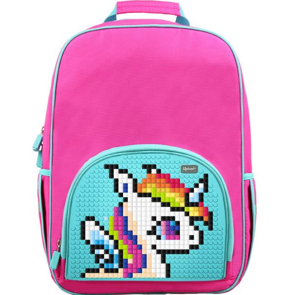 Bright Colors iskolatáska