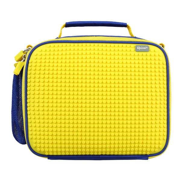 Bright Colors uzsonnás táska