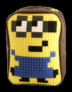 Bagoly hátizsák