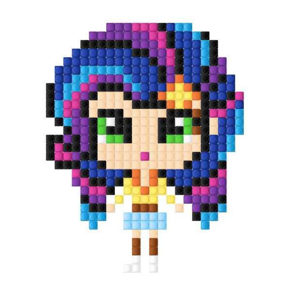 Pixel szett T-L002