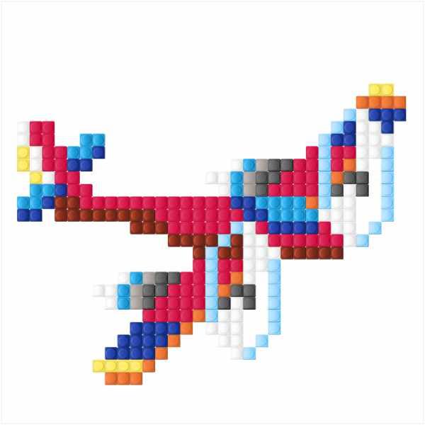 Pixel szett T-L001
