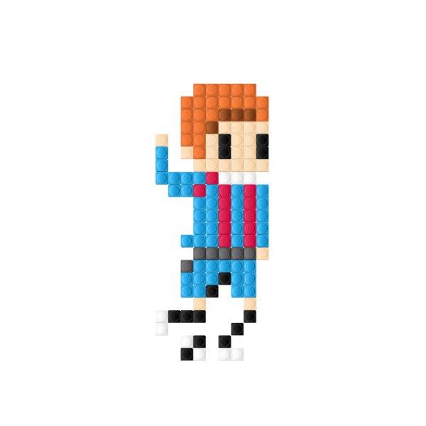 Pixel szett T-S001
