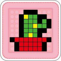 Pixel szett U18-T-kids01