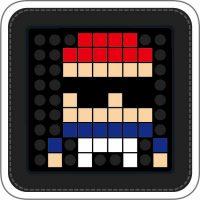 Pixel szett U18-T-youths01