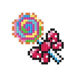 Pixel szett T-M004