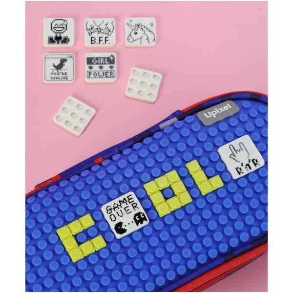3x3-as pixel chip